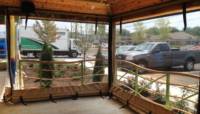 Learn What Others Ask About Our Custom Patio Enclosures
