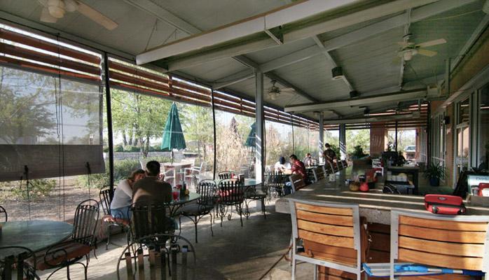 Commercial Patio Enclosures   Southern Patio Enclosures on Outdoor Patio Enclosures  id=39302