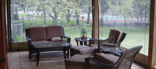 Convert Patio Into Sunroom. Patio Enclosures Can Give You The Temporary  Sunroom You Want