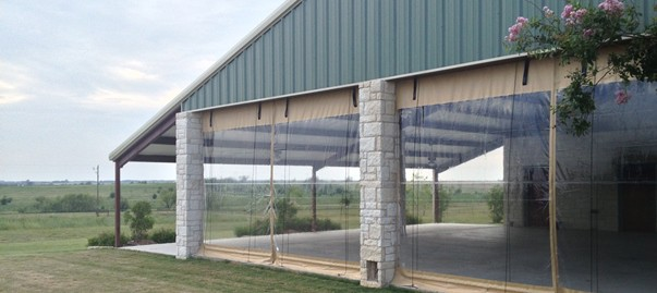 Keep Your Golf Clubhouse Full With Patio Enclosures   Commercial And Restaurant  Patio Enclosures