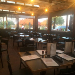 Clear Vinyl Patio Enclosures Archives Commercial and Restaurant