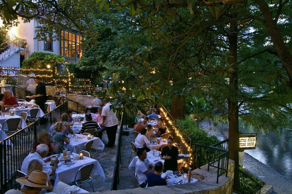 Best Texas Restaurant Patios Southern Patio Enclosures Blog