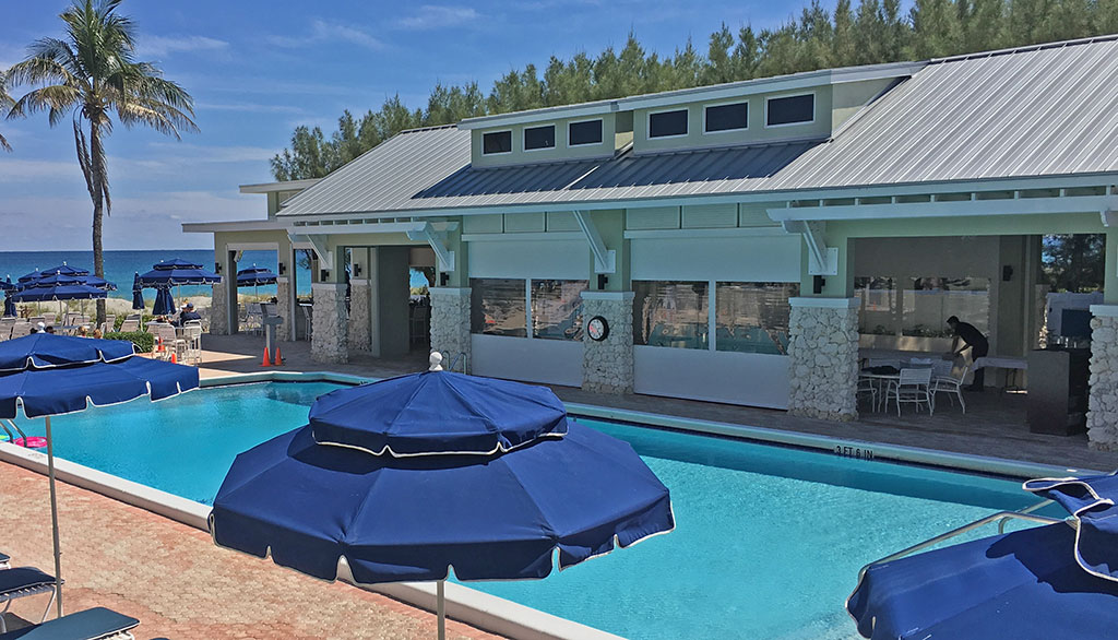 The Delray Beach Club Is A Private Member Owned Beach Club That Sits On 3.5  Acres Of Pristine Oceanfront Property In Delray Beach, Florida.